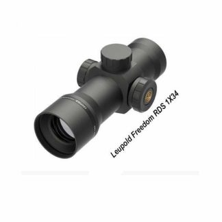 Leupold Freedom RDS 1X34, 180091, 030317026738, in Stock, For Sale