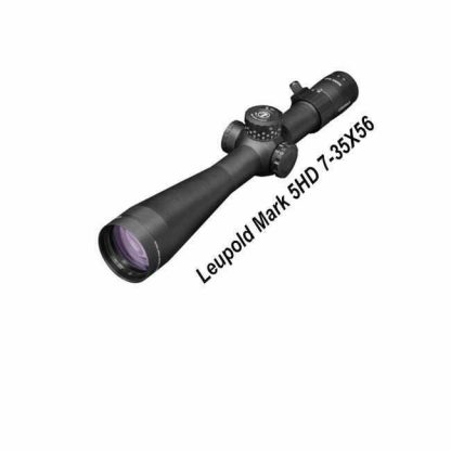 Leupold Mark 5HD 7-35X56