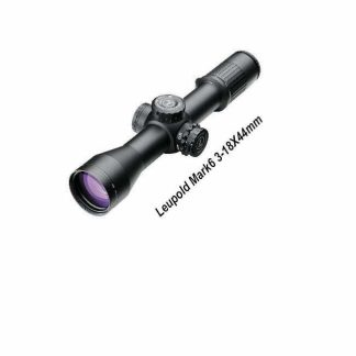 Leupold Mark 6 3-18X44