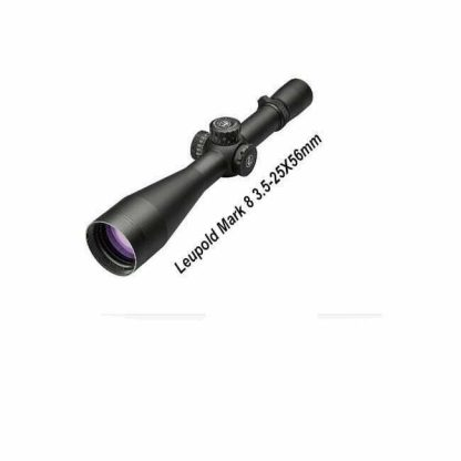 Leupold Mark 8 3.5-25X56, in Stock, For Sale