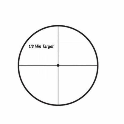 1/8 Mon Target Dot
