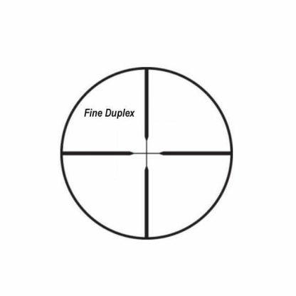 Fine Duplex