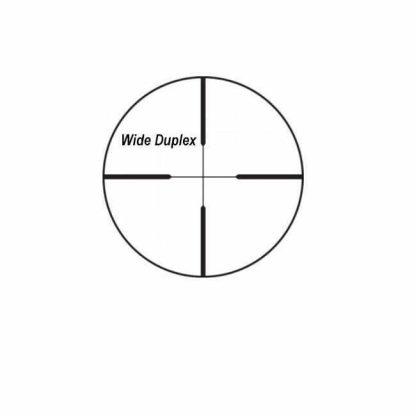 Wide Duplex