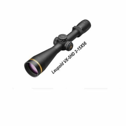 Leupold VX-5HD 3-15X56, in Stock, For Sale