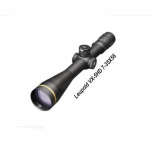 Leupold VX-5HD 7-25X56, in Stock, For Sale