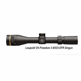 Leupold VX-Freedom 3-9X33, 175075, 030317019013, in Stock, For Sale