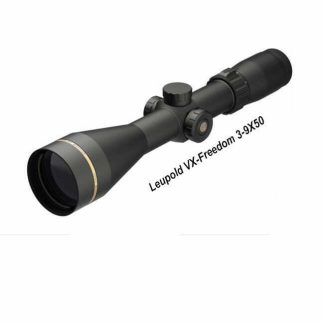 Leupold VX-Freedom 3-9X50 Illuminated, 177228, 0303170022457, in Stock, For Sale
