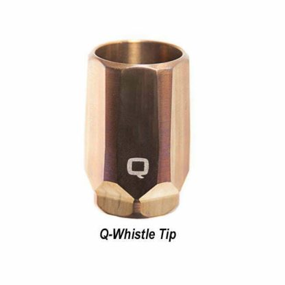 Q Whistle Tip, in Stock, For Sale