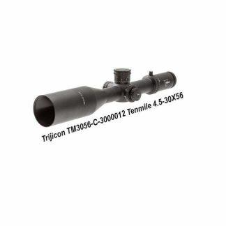 Trijicon Tenmile Long Range Riflescope, 4.5-30X56, TM3056-C-3000012, 719307403451, in Stock, For Sale