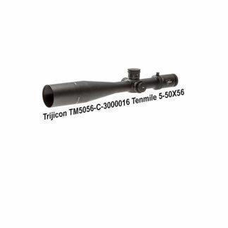 Trijicon Tenmile Long Range Riflescope 5-50X56, TM5056-C-3000016, 719307403505, in Stock, For Sale