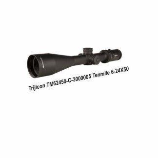 Trijicon Tenmile Long Range Riflescope, 6-24X50, TM62450-C-3000005, 719307403529, in Stock, For Sale