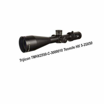 Trijicon Tenmile HX 5-25X50, TMHX2550-C-3000010, 719307403567, in Stock, For Sale