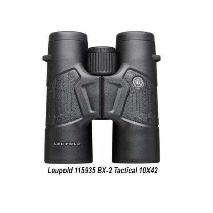 Leupold BX-2 Tactical 10X42 Binocular, 115935, 030317159351, in Stock, For Sale