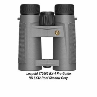 Leupold BX-4 Pro Guide HD 8X42 Binocular Gray, 172662, 030317015091, in Stock, For Sale