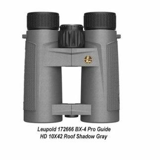 Leupold BX-4 Pro Guide HD 10X42 Binocular, Shadow Gray, 172666, 030317015312, in Stock, For Sale
