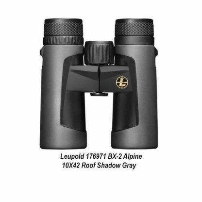 Leupold BX-2 Alpine 10X42 Binocular, 176971, 030317021931, in Stock, For Sale