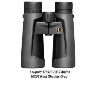 Leupold BX-2 Alpine 10X52 Binocular, 176973, 030317022006, in Stock, For Sale