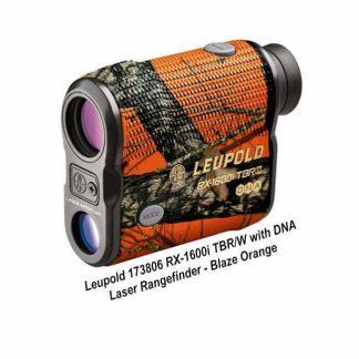 Leupold 1600i TBR/W Laser Rangefinder, Leupold RX-1600i, in Stock, For Sale