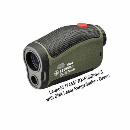 Leupold RX-FullDraw 3 with DNA Laser Rangefinder, 174557, 030317018450, in Stock, For Sale