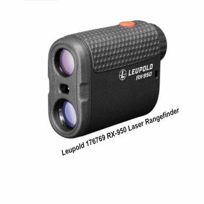 Leupold RX-950 Digital Laser Rangefinder, 176769, 030317021597, in Stock, For Sale