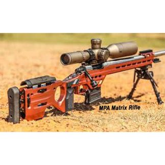 MPA Matrix Rifle, in Stock, For Sale