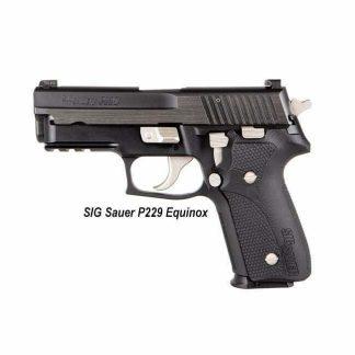 SIG Sauer P229 Equinox, 798681628698, E29R-9-EQ-CW-300, in Stock, For Sale