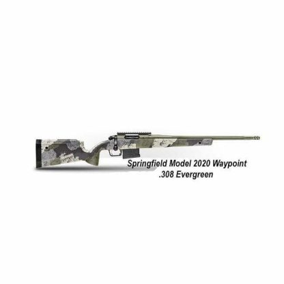 Springfield Model 2020 Waypoint .308 WIN, Springfield Waypoint .308 Rifle, Springfield Waypoint Rifle .308, in Stock, For Sale