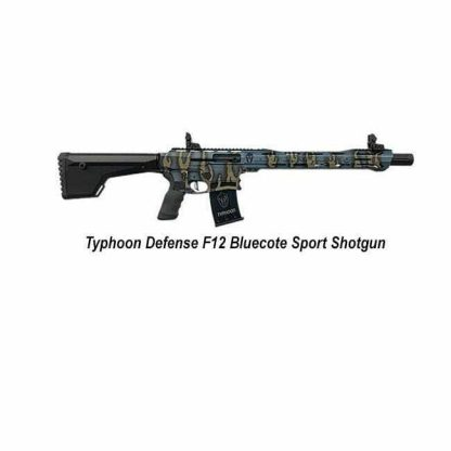 Typhoon Defense F12 Bluecote Sport, F121201S, l713012050436, in Stock, For Sale