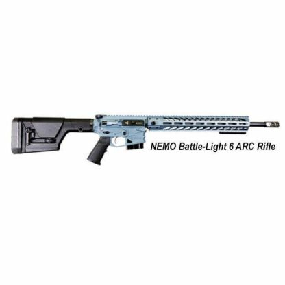 NEMO Arms Battle-Light 6 Arc Rifle, BL-6ARC-18R, in Stock, For Sale