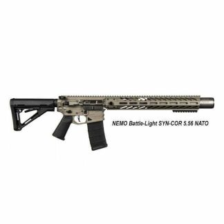 NEMO Arms Battle-Light SYN-COR 5.56 NATO, 556-SYNCOR, 866280000471, in Stock, For Sale