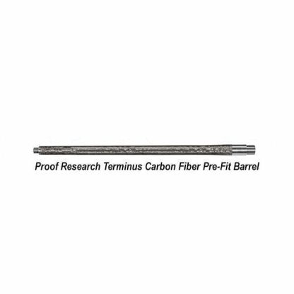 Proof Research Terminus Carbon Pre-Fit Barrels, in Stock, On Sale