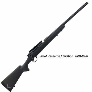 Proof Research Elevation 7mm Rem, in Stock, For Sale