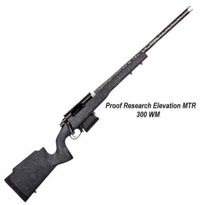 Proof Research Elevation 300 WM, in Stock, For Sale