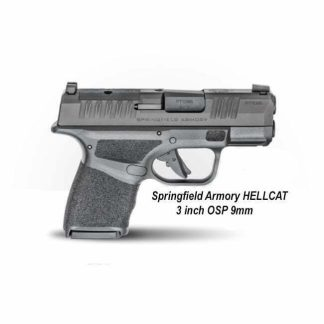 Springfield Armory HELLCAT 3 inch OSP 9mm, HC9319BOSP, 706397929480, in Stock, For Sale