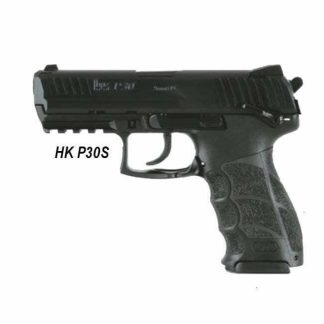 HK P30S, in Stock, For Sale