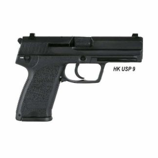 HK USP 9, 9mm Pistol, in Stock, For Sale