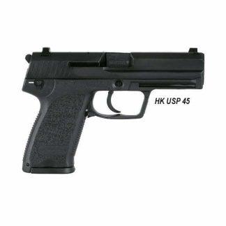 HK USP 45 ACP Pistol, in Stock, For Sale