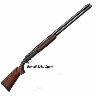 Benelli 828U Sport Over/Under, 10731, 0650350107319, in Stock, For Sale