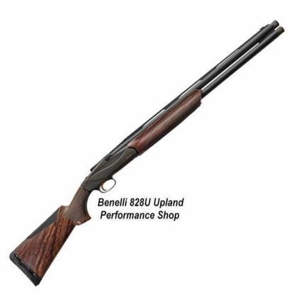 Benelli 828U Upland Performance Shop Shotgun, 10700, 0650350107005, in Stock, For Sale