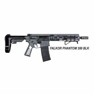 FALKOR PHANTOM 300 BLK, P300BOPHPDW, in Stock, For Sale