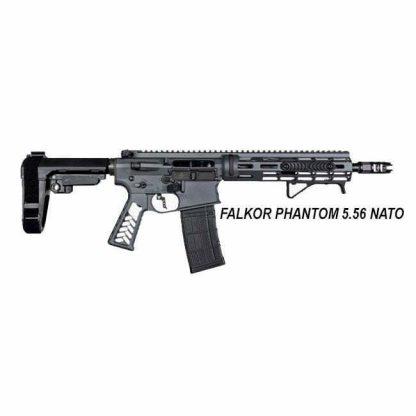 FALKOR PHANTOM 5.56 NATO, P556PHPDW-GR, in Stock, For Sale