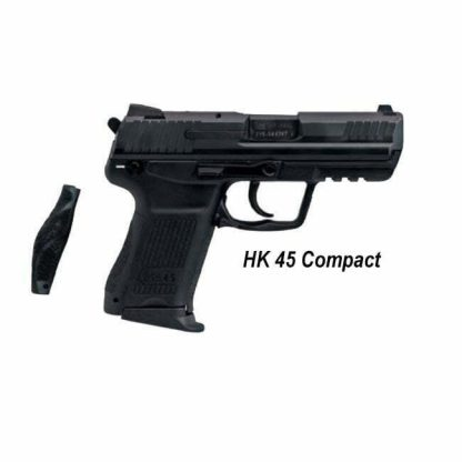HK 45 ACP Compact, 81000021, 642230261389, in Stock, For Sale