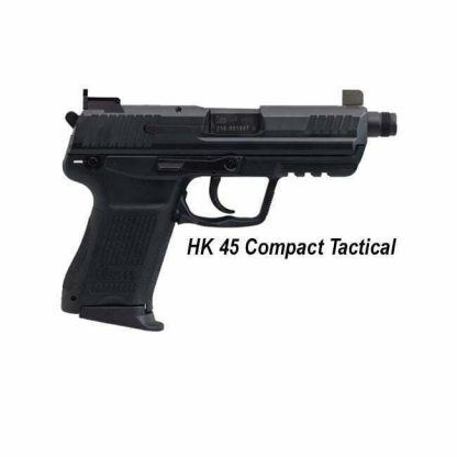 HK Compact Tactical, in Stock, For Sale