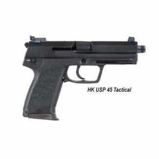HK USP 45 Tactical Pistol, in Stock, For Sale