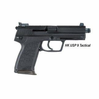 HK USP 9 Tactical Pistol, in Stock, For Sale
