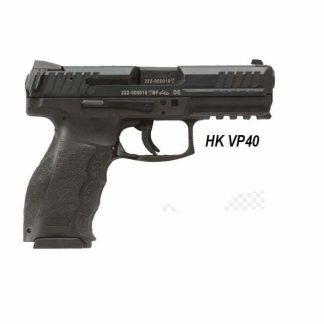 HK VP40, in Stock, For Sale