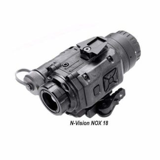 N-Vision Nox 18, Thermal Monocular 18mm sight. NOX18, in Stock, For Sale
