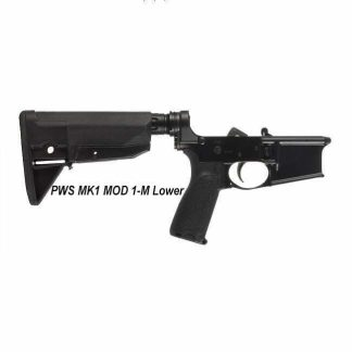 PWS MK1 MOD 1-M Lower, in Stock, For Sale