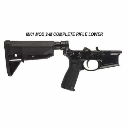 PWS MK1 MOD 1 Complete Rifle Lower, 18-2M100RM1B, 811154030238, in Stock, For Sale