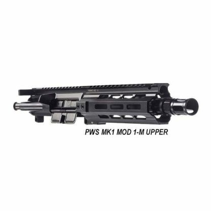 PWS MK1 MOD 1-m Upper, in Stock, For Sale